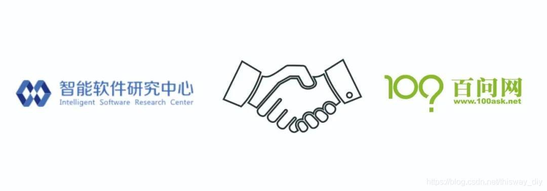 百问网与ISRC合作