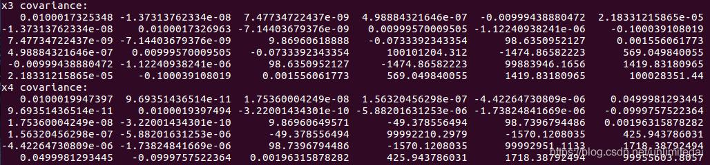 一起做激光SLAM[六]isam于SLAM位姿因子图优化的使用插图(6)