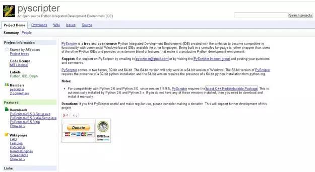 强烈推荐10 个 Python IDE 和代码编辑器!插图(7)