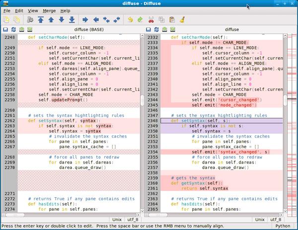 9款最佳的Linux文件比较工具插图(6)