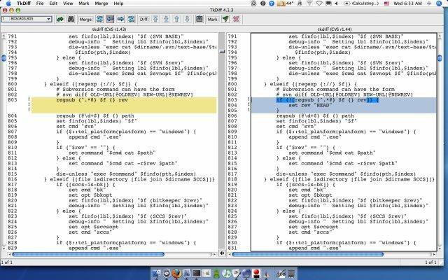 9款最佳的Linux文件比较工具插图(9)
