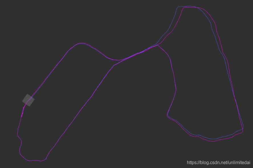 一起做激光SLAM[六]isam于SLAM位姿因子图优化的使用插图(10)