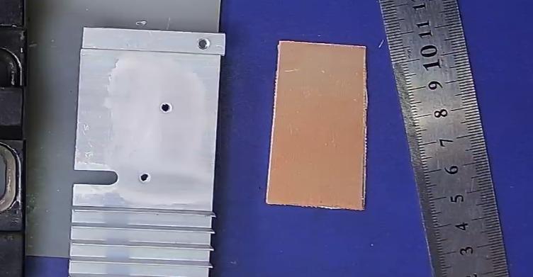 ▲ 能够引起传感器动作的金属