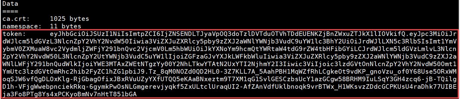kubernetes二进制部署单master节点插图(3)