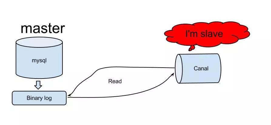Canal 实现 Mysql数据库实时数据同步插图