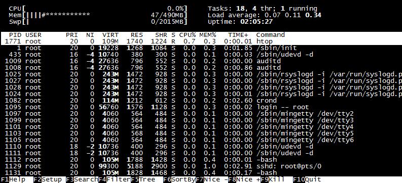 13款Linux运维比较实用的工具插图(4)