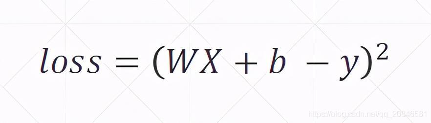 图3 loss function 函数