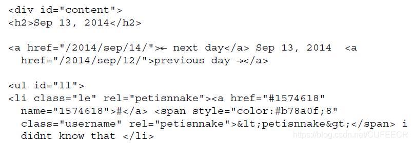 data web html demo