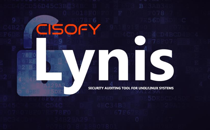 Lynis – 用于Linux服务器的自动安全审计工具插图