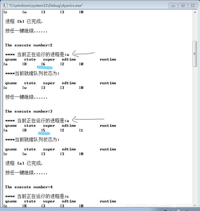 操作系统实验2-2