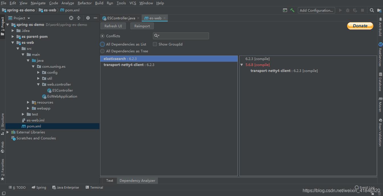 IntelliJ Idea 常用12款插件(提高开发效率),附优秀主题插件插图(17)