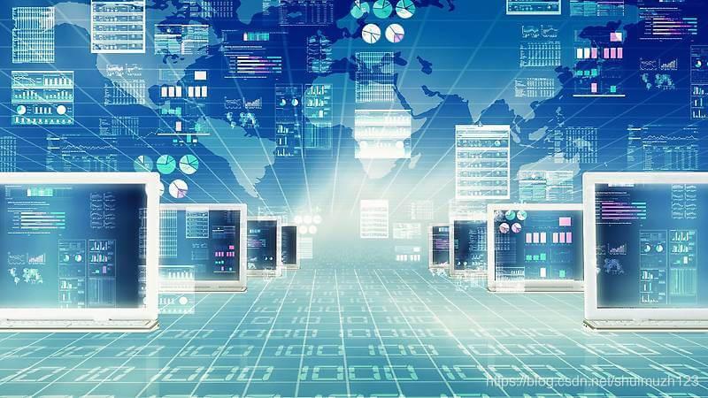 大数据的未来发展前景