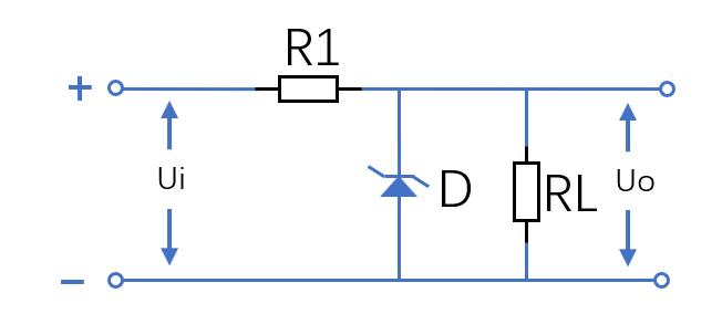 二极管的稳压原理是永久性击穿吗_什么是稳压二极管