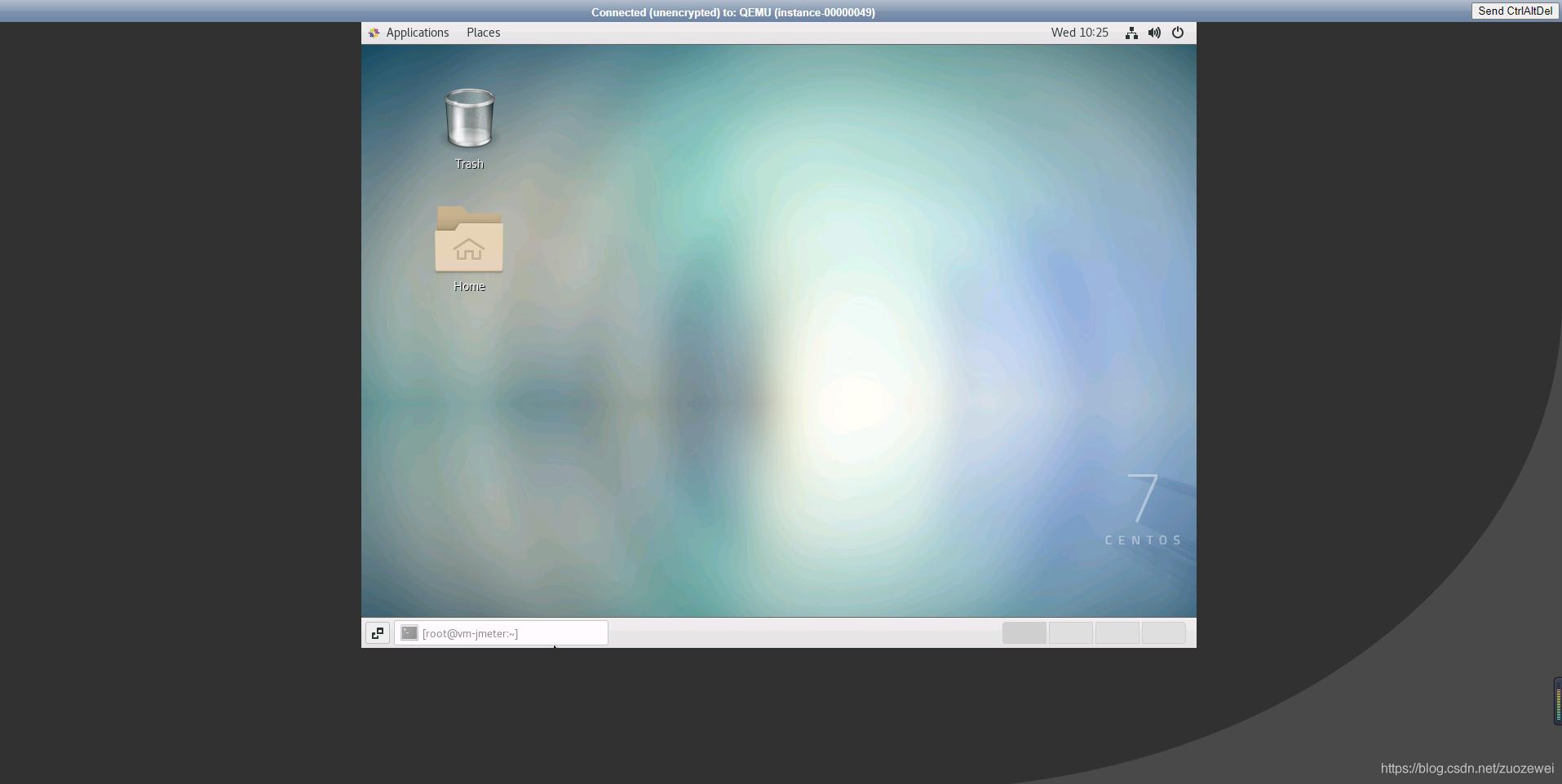 web桌面