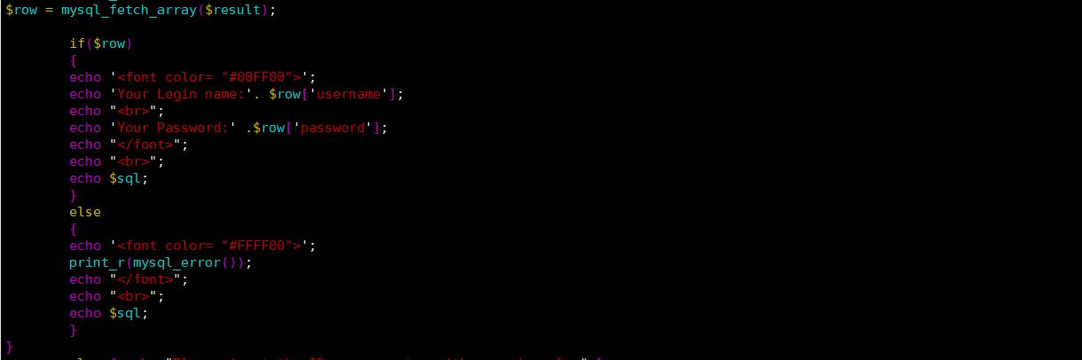 SQL注入之单引号逃逸问题