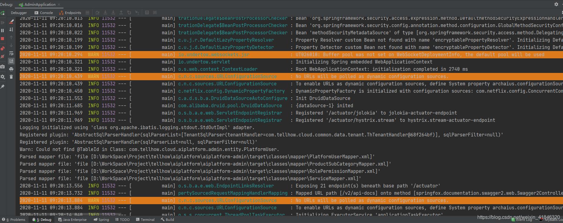 IntelliJ Idea 常用12款插件(提高开发效率),附优秀主题插件插图(8)