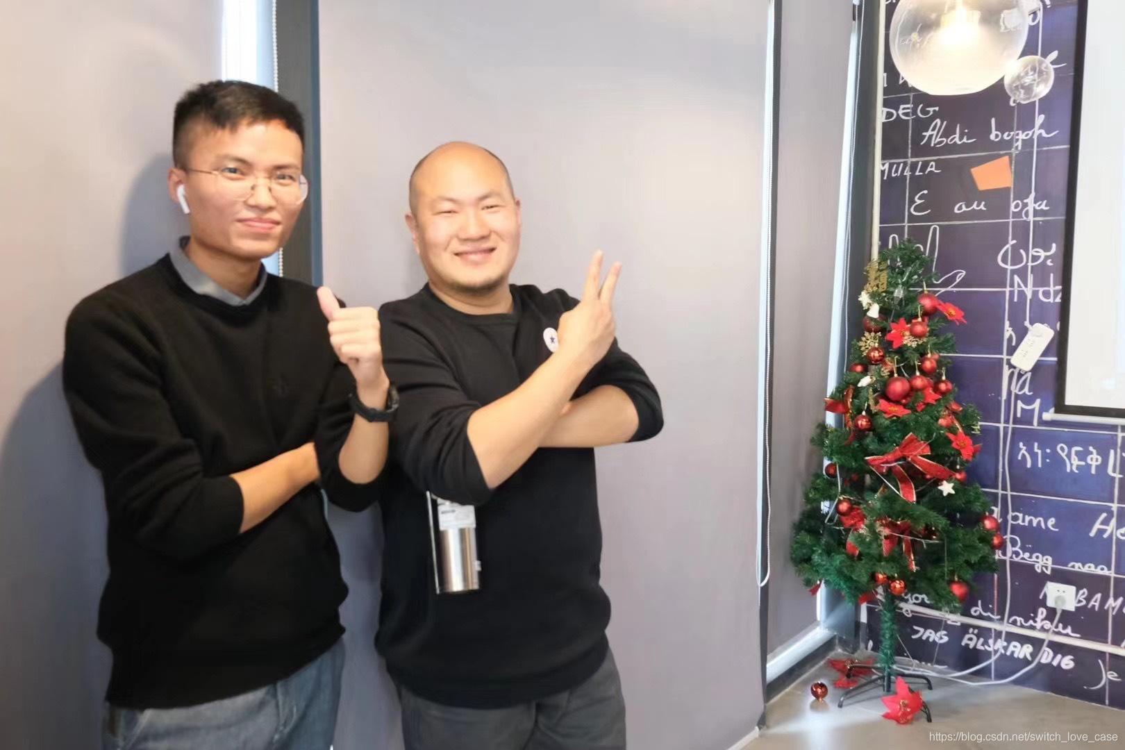 与得捷电子中国区负责人交流