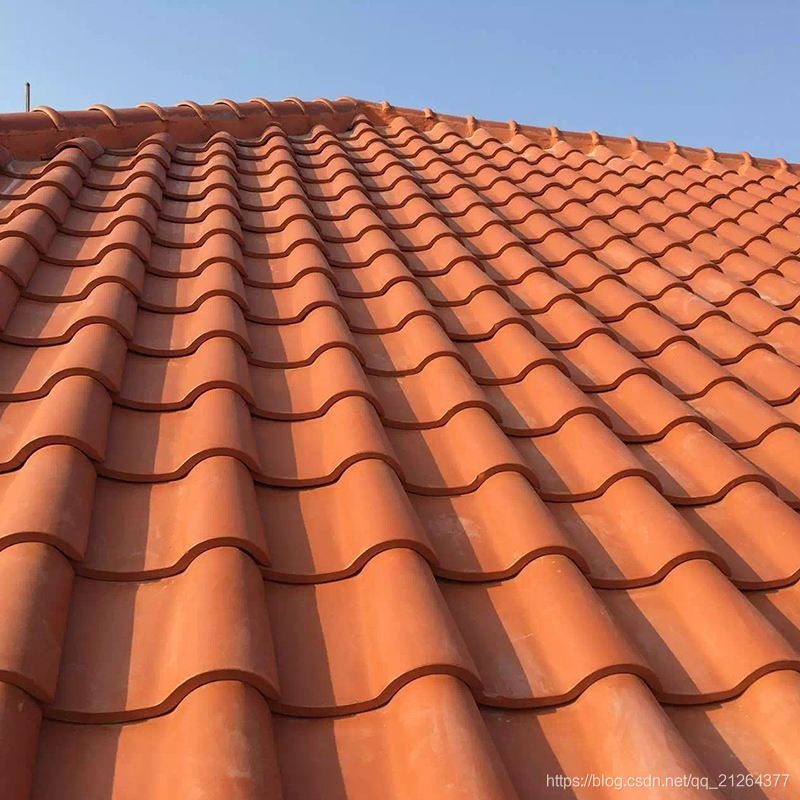 """现代化""""瓦式""""屋顶3"""