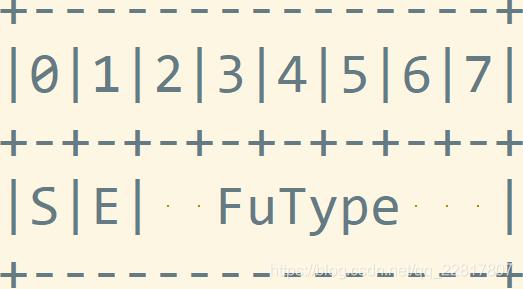 h265第三个字节