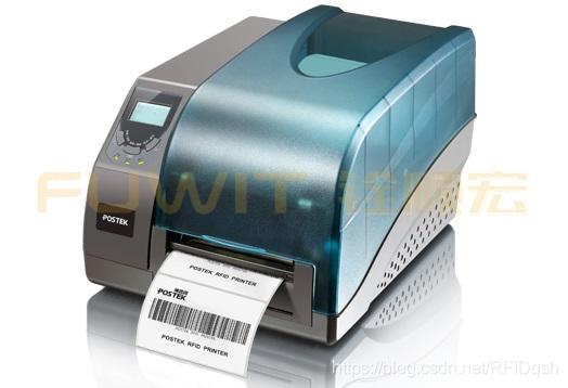 RFID打印机,超高频 RFID 条码打印机,RFID标签打印