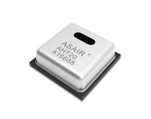 跟着小哈一起读AHT20温湿度传感器驱动源码