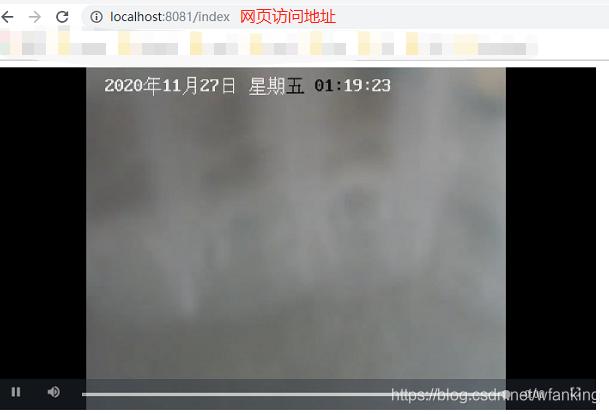 海康威视摄像头chrome高版本局域网下web网页实时播放