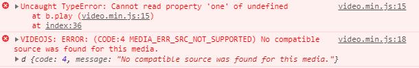 海康威视摄像头在chrome谷歌浏览器高版本局域网下web网页实时播放,经常会出现RTMP/HLS流无法播放的问题。chrome谷歌浏览器视频播放报错:No compatible source was found for this media;chrome谷歌浏览器视频播放报错:No compatible source was found for this media;chrome谷歌浏览器视频播放报错:No compatible source was found for this media;chrome谷歌浏览器视频播放报错:No compatible source was found for this media;chrome谷歌浏览器视频播放报错:No compatible source was found for this media