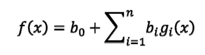 RBF函数
