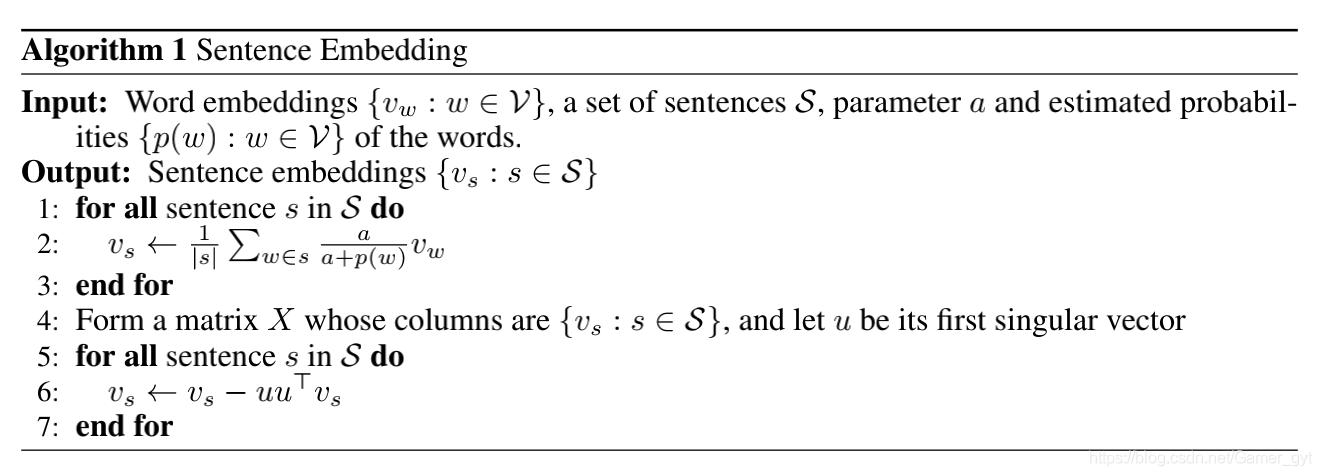 整体算法流程