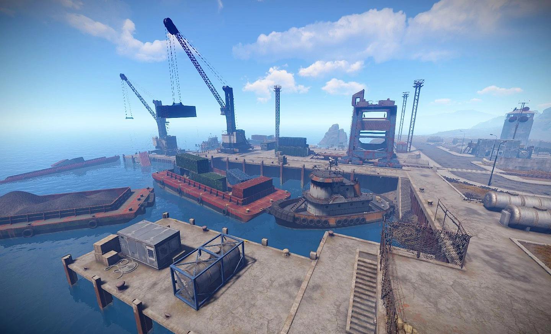 生产级harbor可用的搭建插图