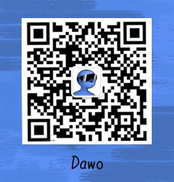 公众号:Dawo