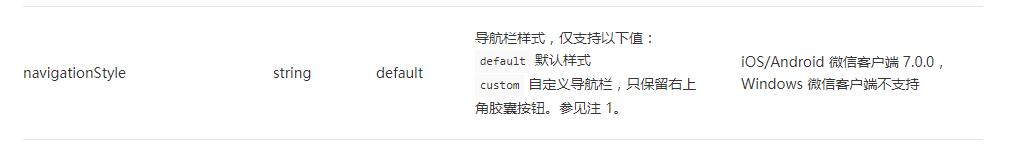 微信官方文档