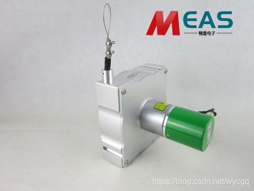拉绳位移传感器应用在水库堤坝中有哪些作用