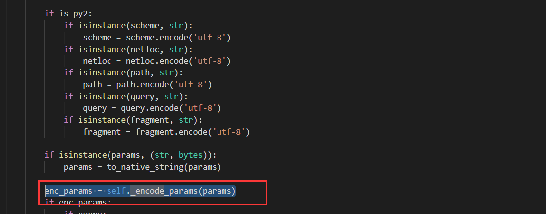 python脚本遇到的问题整理(持续更新)