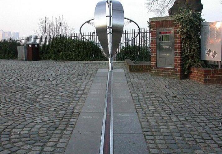 格林威治天文台(旧址)