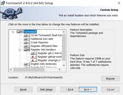 [外链图片转存失败,源站可能有防盗链机制,建议将图片保存下来直接上传(img-wnOeIo8B-1610722663882)(../img-folder/Git/wps261.jpg)]