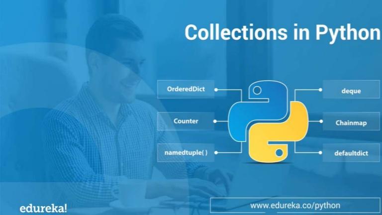 Python的collections原来这么好用!插图