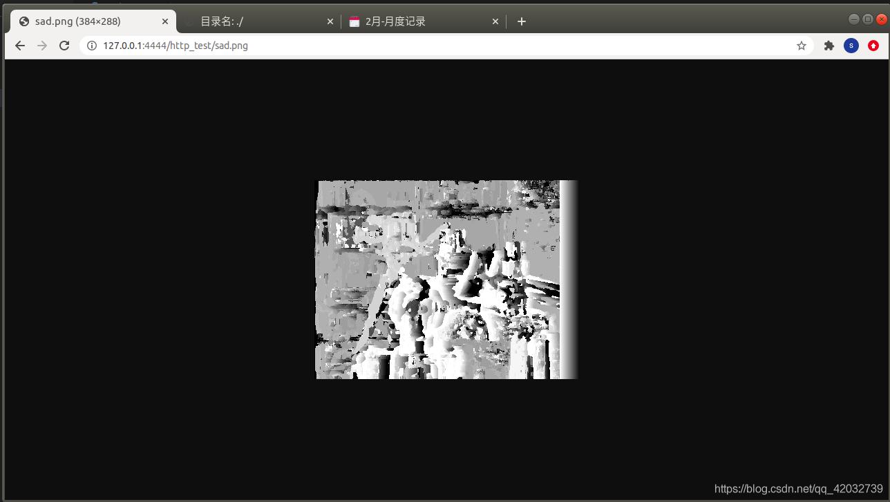 浏览器读取单个图片