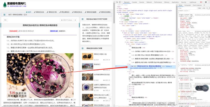 网站ALT代码优化