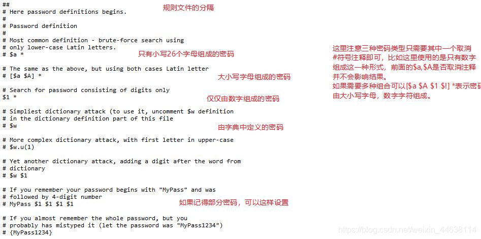 暴力破解WinRAR文件!!——cRARk使用方法 6