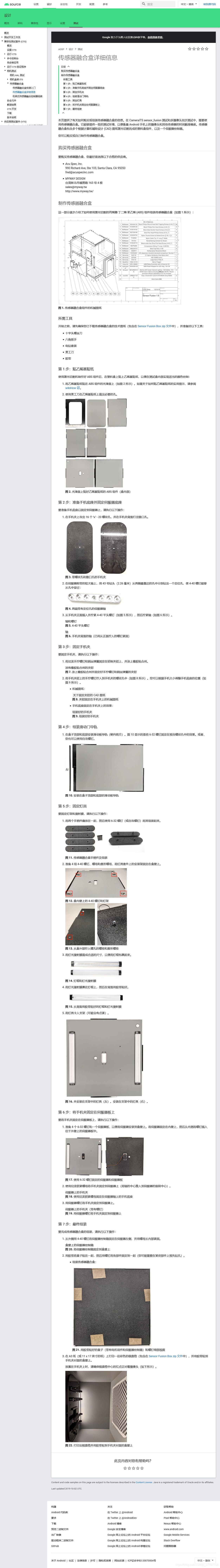 融合盒详细信息
