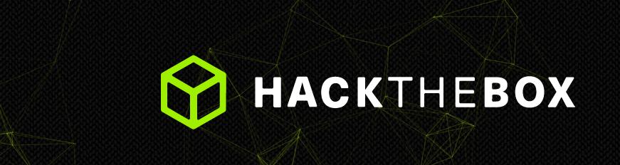 HackTheBox做题记录