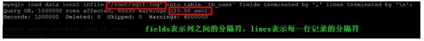 [外链图片转存失败,源站可能有防盗链机制,建议将图片保存下来直接上传(img-plz9UWaj-1615031649959)(图片/4. SQL语句调优/image-20210306181216903.png)]