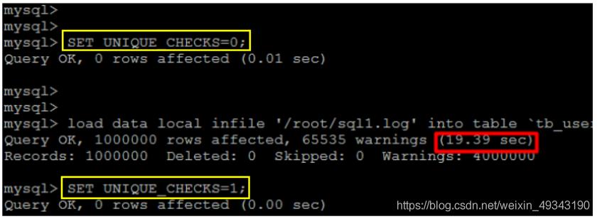 [外链图片转存失败,源站可能有防盗链机制,建议将图片保存下来直接上传(img-OlsXeEhZ-1615031649966)(图片/4. SQL语句调优/image-20210306181522803.png)]