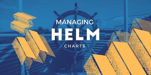 k8s实战之理解helm插图