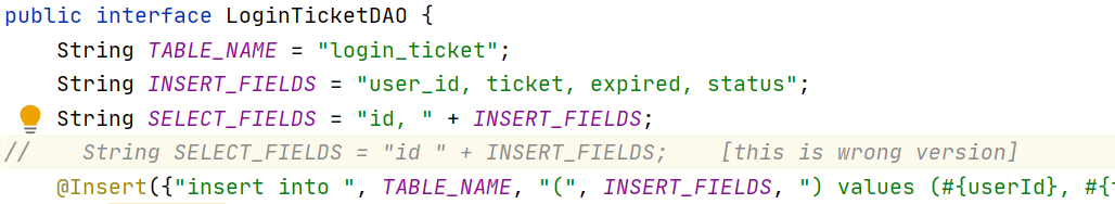 id后面少写了一个逗号