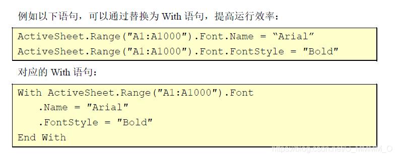 [外链图片转存失败,源站可能有防盗链机制,建议将图片保存下来直接上传(img-7x9CK3Ca-1615651551125)(images/VBA基础教程一/image-20210307135705978.png)]