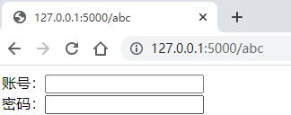 20210316211932390 - Python Flask定时调度疫情大数据爬取全栈项目实战使用-9.Flask快速入门