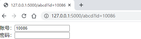 20210316212005673 - Python Flask定时调度疫情大数据爬取全栈项目实战使用-9.Flask快速入门