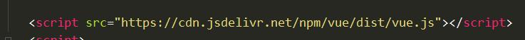 这个网站在官网看得到(Vue.js)